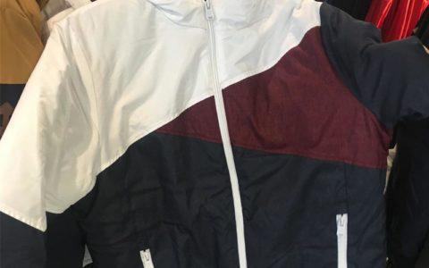 Man Jacket 64