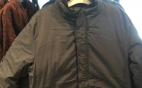 Man Jacket 63