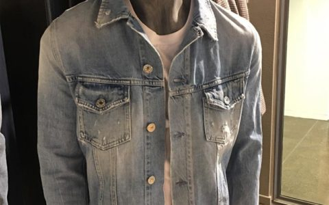 Man Denim 1