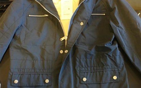 Man Jacket 58
