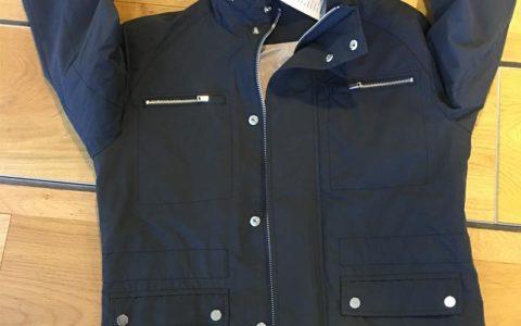 Man Jacket 57