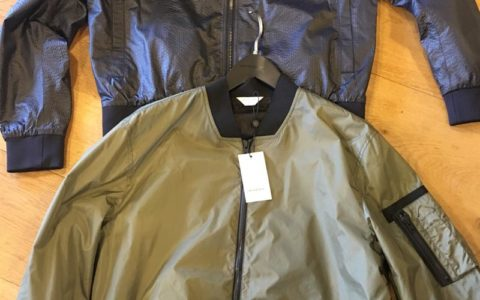 Man Jacket 55