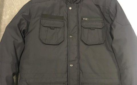 Man Jacket 52