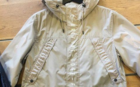Man Jacket 49