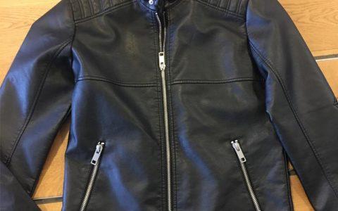 Man Jacket 48