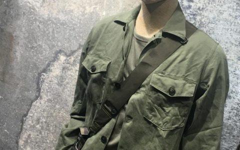 Man Jacket 47