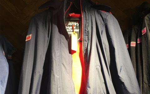 Man Jacket 65