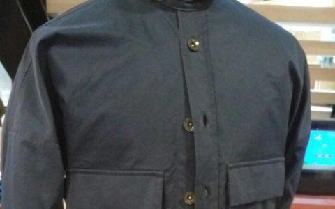 Man Jacket 17
