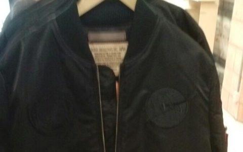 Man Jacket 16