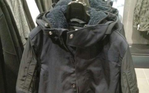 Man Jacket 15