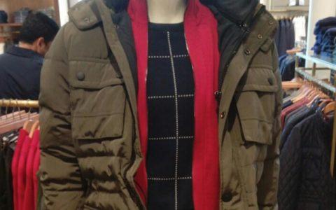 Man Jacket 13