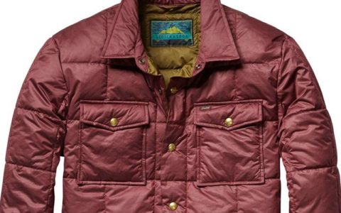 Man Jacket 8