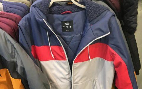 Man Jacket 19