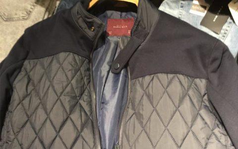 Man Jacket 43