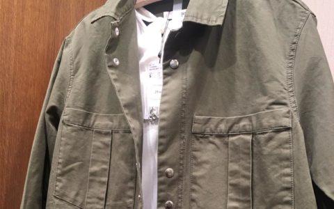 Man Jacket 42