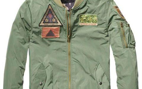 Man Jacket 37
