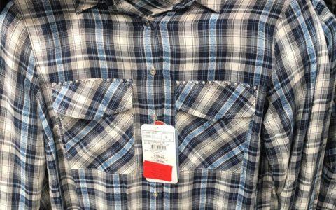 Men Shirt 1