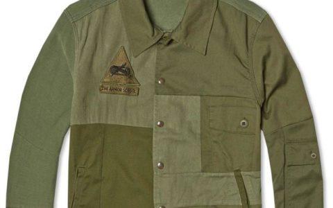 Man Jacket 34