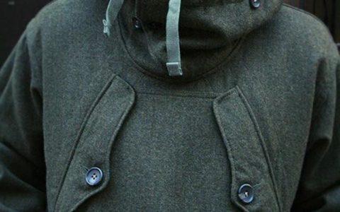 Man Jacket 29