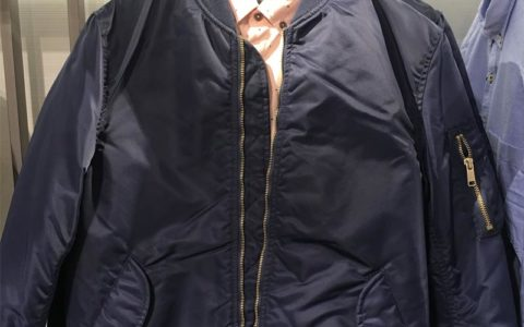 Man Jacket 25