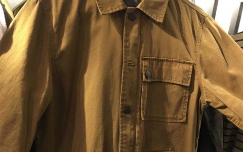 Man Jacket 24