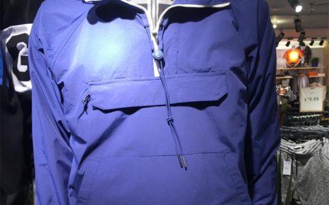 Man Jacket 45